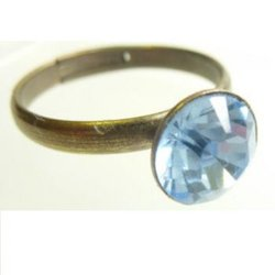 ring setting for 1088, ss39 (8 mm)