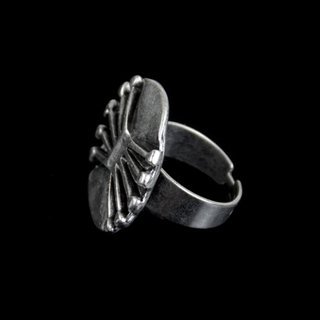 Käfer Ring, 2,6x3,1 cm